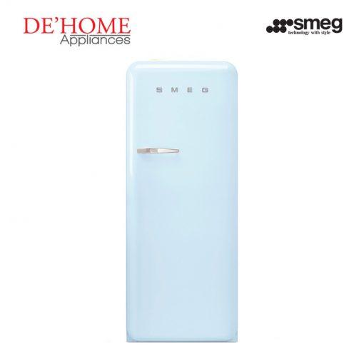 Smeg Kitchen Refrigerator Fridge FAB28RAZ1 Pastel Blue 01