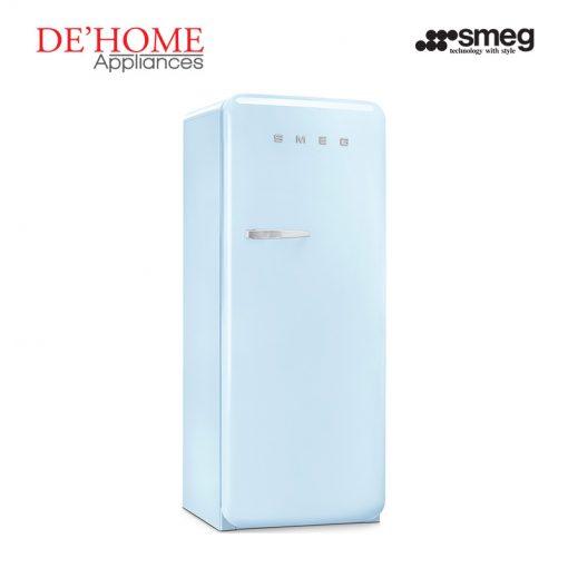 Smeg Kitchen Refrigerator Fridge FAB28RAZ1 Pastel Blue 02