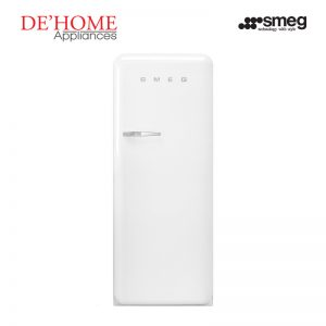Smeg Kitchen Refrigerator Fridge FAB28RB1 White 01