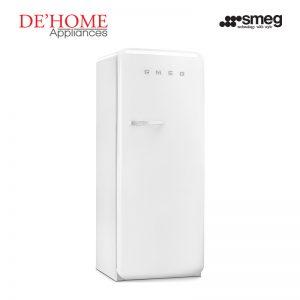Smeg Kitchen Refrigerator Fridge FAB28RB1 White 02