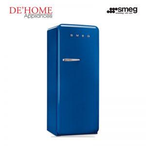 Smeg Kitchen Refrigerator Fridge FAB28RBL1 Blue 02