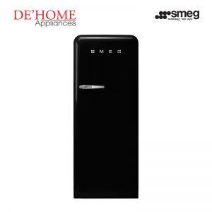 Smeg Kitchen Refrigerator Fridge FAB28RNE1 Black 01