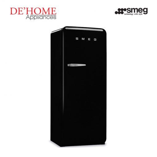 Smeg Kitchen Refrigerator Fridge FAB28RNE1 Black 02