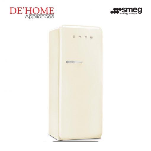 Smeg Kitchen Refrigerator Fridge FAB28RP1 Cream 02