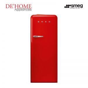 Smeg Kitchen Refrigerator Fridge FAB28RR1 Red 01