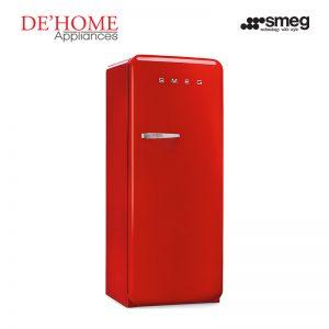 Smeg Kitchen Refrigerator Fridge FAB28RR1 Red 02