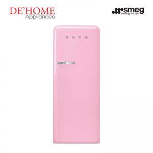 Smeg Kitchen Refrigerator Fridge FAB28RRO1 Pink 01