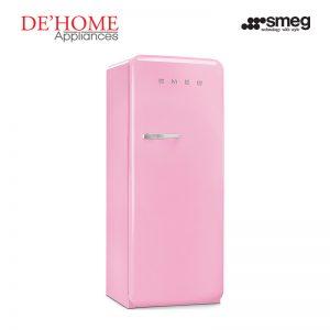 Smeg Kitchen Refrigerator Fridge FAB28RRO1 Pink 02