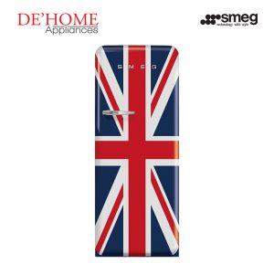 Smeg Kitchen Refrigerator Fridge FAB28RUJ1 Union Jack 01