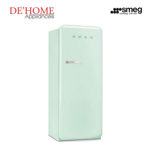 Smeg Kitchen Refrigerator Fridge FAB28RV1 Pastel Green 02